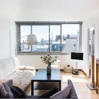 Saint-Honoré apartment