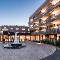 Hotel Rosengarten (Schenna Resort)