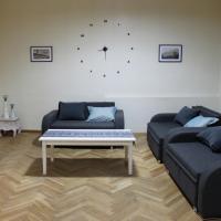 Apartment Dzmebi Zubalashvilebi