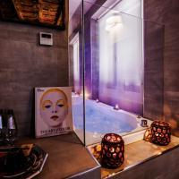 THS4- Spa Baths