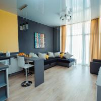 Apartments Malina Park