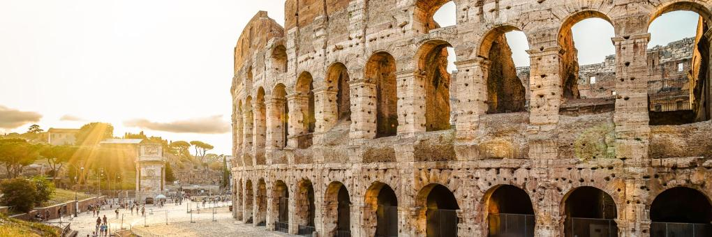The 30 Best Hotels Close To Coliseum In Rome Italy