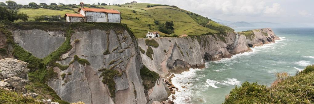 Las 10 mejores casas de campo de Guipúzcoa - Fincas y ...