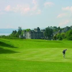 Hoteles con campo de golf  22 hoteles de golf en Valle de Gastein