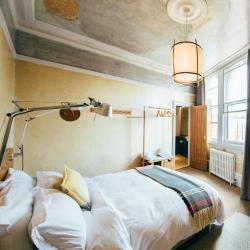 Khách sạn bình dân  46 khách sạn bình dân ở Tunis