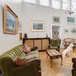 فنادق تسمح بالحيوانات الأليفة  41 فندق يسمح بالحيوانات الأليفة في نيوكاسل أبون تاين