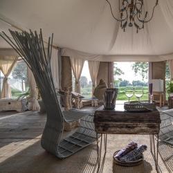 Campings de luxo  4 campings de luxo em Balule Game Reserve