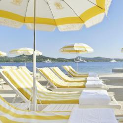 فنادق شاطئية  243 فندق شاطئي في مارتينيك