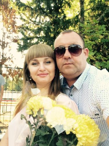 Николай и Юлия