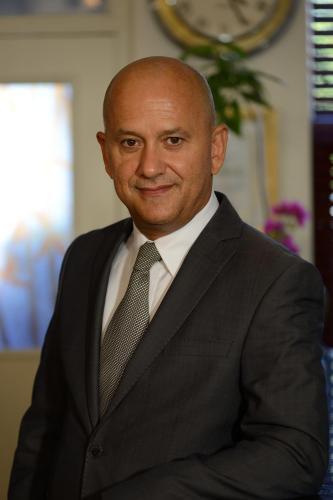 Turgay-General manager