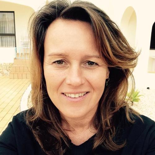 Mirja Brouwer