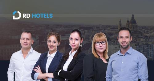 RD HOTELS BOARD TEAM