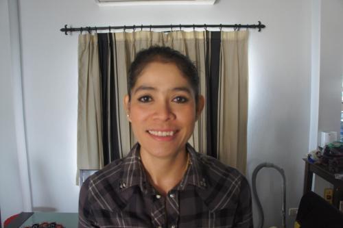 Mrs. Tuenchai Phrommin