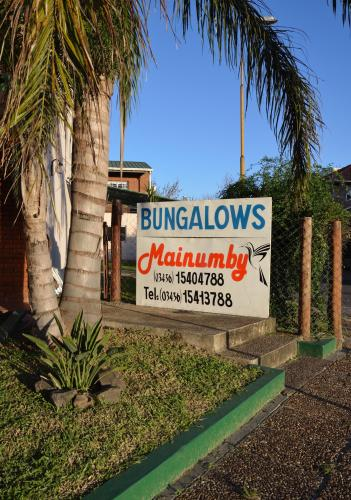 Bungalows Mainumby
