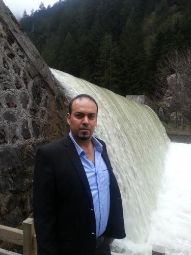 Mourad Arslan
