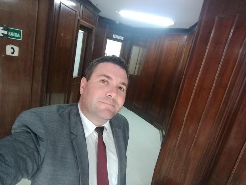 Alexandre Machado Beltrão de Castro, o proprietário