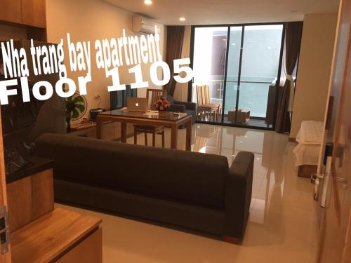 Nha Trang Bay Apartment high Floor