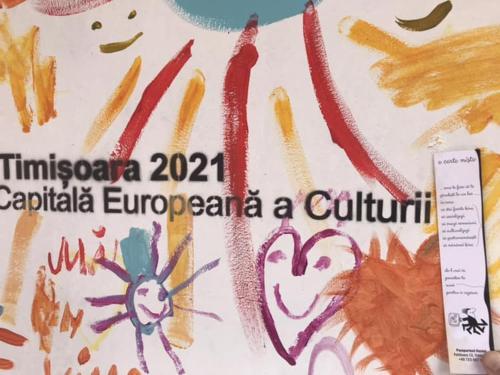 Timisoara Capitala Europeana a Culturii
