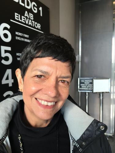 Ana Cecilia Moraes
