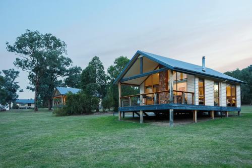 Yering Gorge Cottages