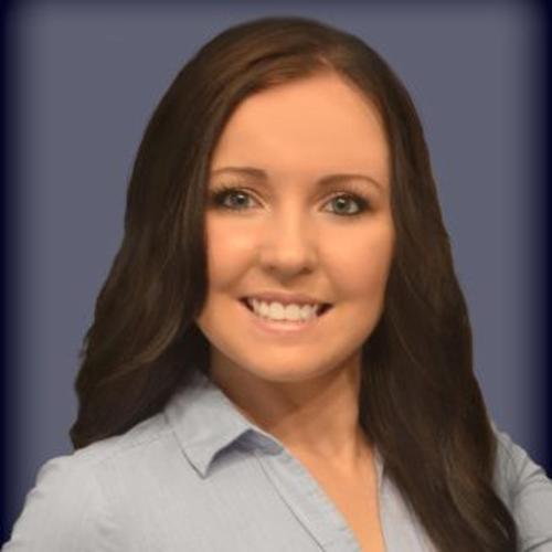 Stephanie Spreda